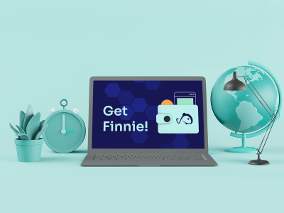 Simplified Finnie Installation Guide